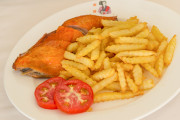 Chicken & Chips (2073)