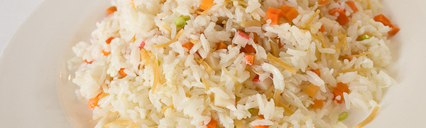 Treasure Rice (C023) – Dish of the day! Thursday May 7, 2015