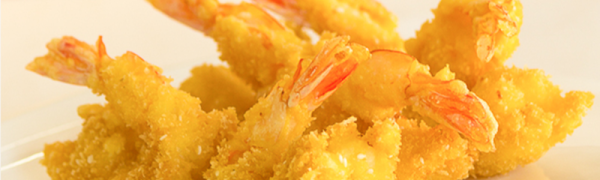 Deep Fried Prawns with Sesame Seed – Dish of the day! Saturday May 16, 2015