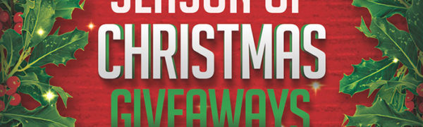 Christmas Giveaways